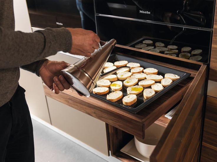 Best Design Idee Pull Out K chenarbeitsplatten Bilder ein ausziehbares Z hler installiert direkt unter dem Ofen schafft eine g nstige Lage um letzte