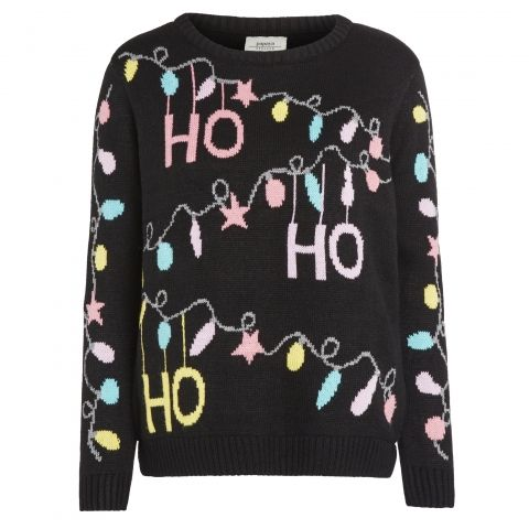 34 of the coolest Christmas jumpers in the land... #LOOKChristmas