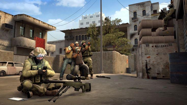 konanas Counter-Strike Global Offensive
