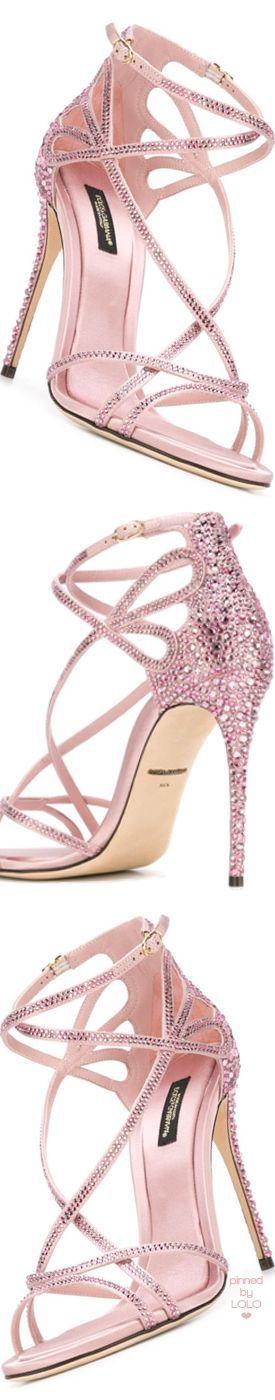31 Stunning High Heel Sandals