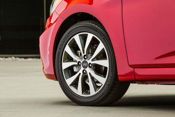Price Release Hyundai Accent 2015 Review Front Wheels View Model