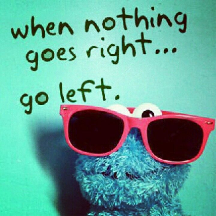 Cookie Monster Quote ^^                                                                                                                                                     More