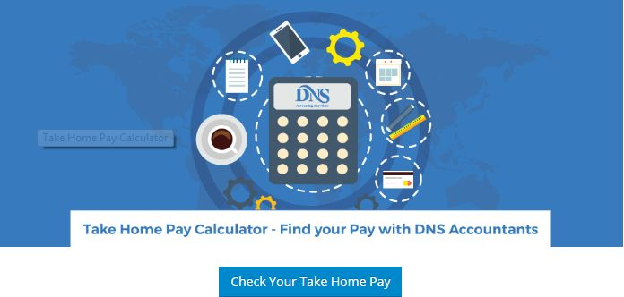 If you are unsure of how much amount you will get monthly after all tax deduction. Estimate you're monthly Take-home pay after all deduction using our Take Home Pay Calculator. Contact DNS Accountants for more information 02071480205.