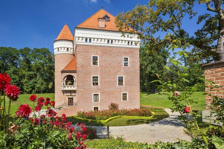 Przecław - zamek Rejów i atrakcje jednego z najmniejszych miast Polski - Poznaj Polskę