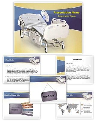 32 best paramedic services ppt templates paramedic templates hospital stretcher powerpoint presentation template is one of the best medical toneelgroepblik Gallery