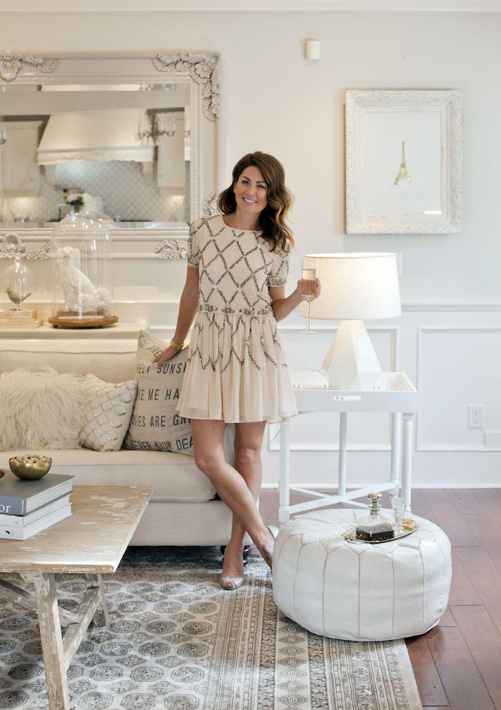 25 best ideas about jillian harris on pinterest wall. Black Bedroom Furniture Sets. Home Design Ideas