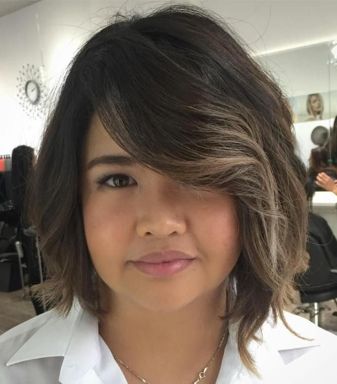 best haircuts for a best 25 bobs for faces ideas on 2305