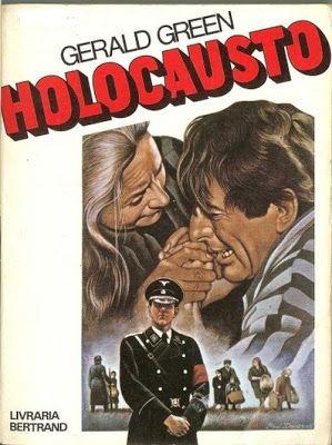 JMF Livros Online: Holocausto