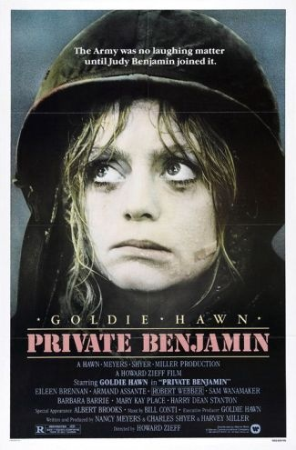 First Goldie Hawn movie I ever saw and fell in love with her as an actress.