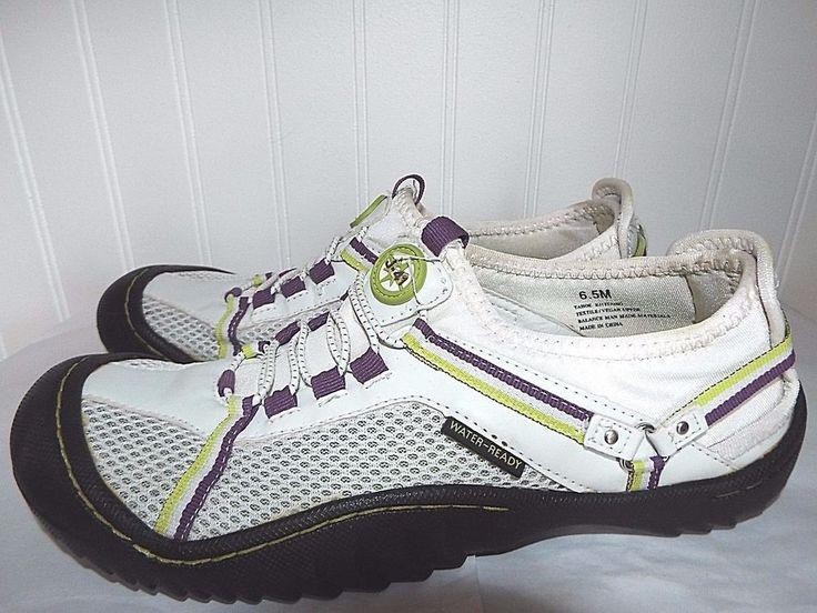 J-41 Jeep Tahoe Water walking sport shoe, womens size 6.5 water-ready,Athletic #J41 #WaterShoes