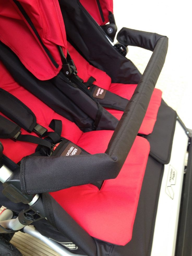 20 best Favourite Doubles images on Pinterest   Double buggy ...