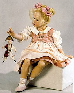 Hildegard Gunzel Ida Doll