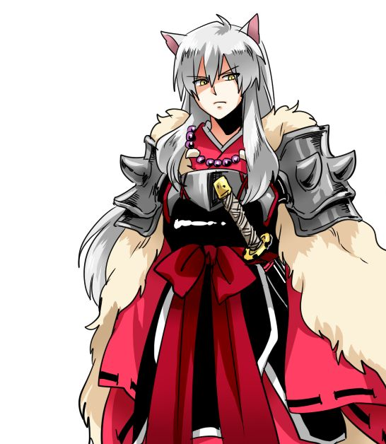 349 Best Images About Inuyasha ️ On Pinterest