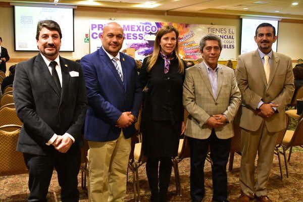 Participa Gobierno Municipal en Print México Chihuahua Congres de CANAGRAF   El Puntero