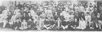The Muslim League was founded in 1906 and it is a Muslim-dominated political party whose focal point was to not only break free from the realms of the British government, but also from the Hindus by having a separate Muslim nation. Led by Jinnah, it was formed as a safeguard for the Muslim population in India so as to protect the opinions and views of the Muslims. Also, the league feared that there would be discrimination towards the Muslims as an independent India would be dominated by…
