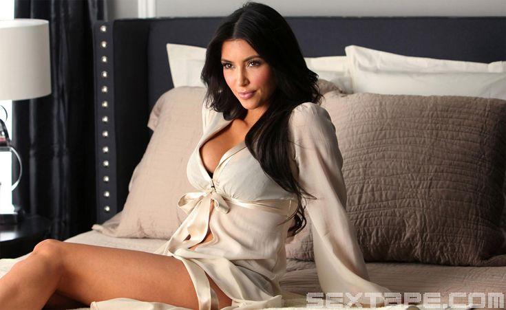 Kim kardashian sex video download bueno who