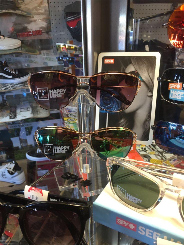 Spy wire framed sunglasses @Primetime Paintball, Gillette, WY