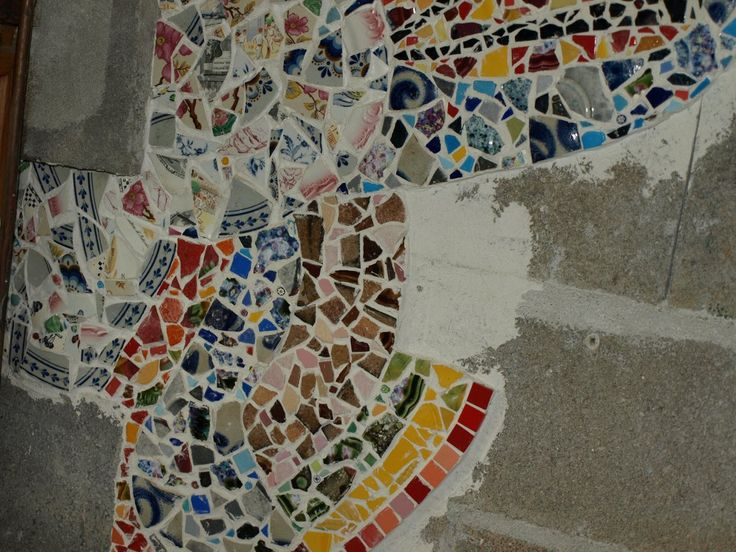 17 meilleures id es propos de murs en parpaings sur for Peindre un mur en parpaing