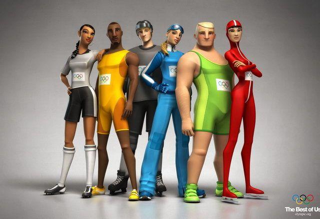 3D animatie commercials ter inspiratie