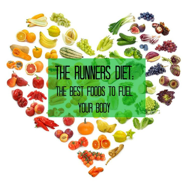 The Runners Diet