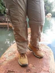 comfortable hiking trousers