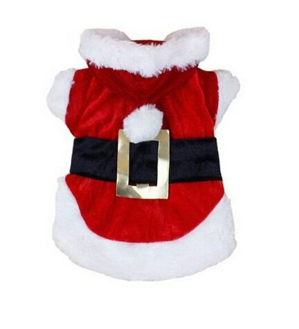 Christmas Dog Clothes Santa Doggy. ECA Listing By Ctistore, Nigeria