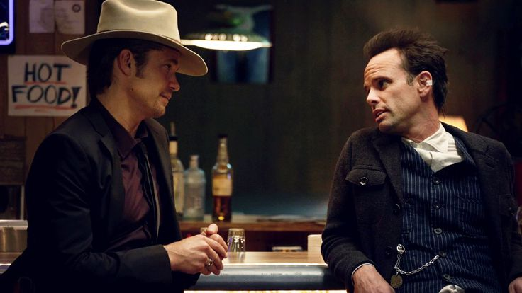 Coal Is Thicker Than Water: The Justified Season 6 Finale