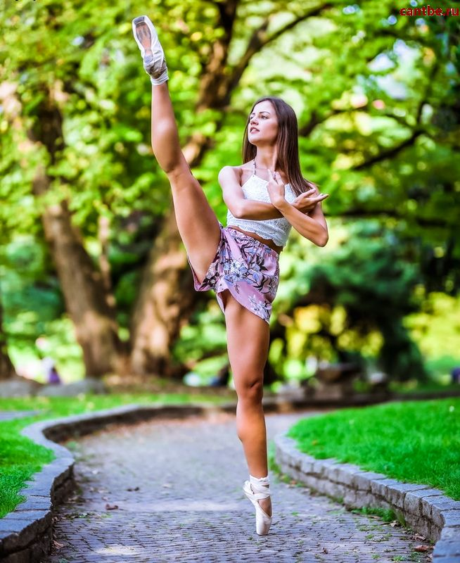 Еженедельная подборка фото из интернета №2   Балерины ...