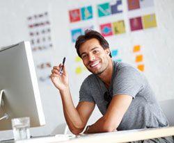 Дизайнер-верстальщик. Профессиональная верстка в Adobe Photoshop, Illustrator, InDesign (дипломная программа)