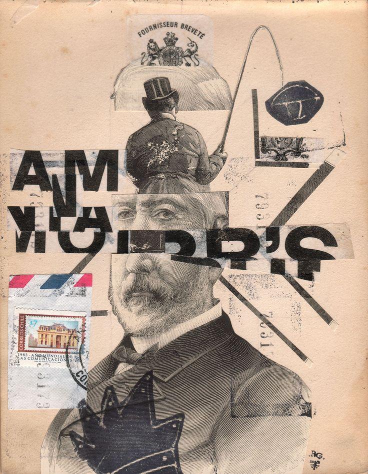 """Rodrigo Gárate Chateau, """"MANIOBRAS DEL PENSAMIENTO"""" (2016). Maniobras del pensamiento exigen control y regulación de la vista."""