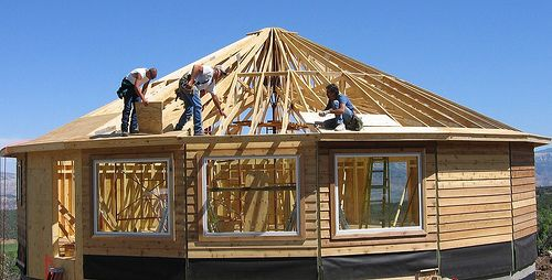 Deltec homes stavebnictv kruhov domy round houses for Deltec homes cost