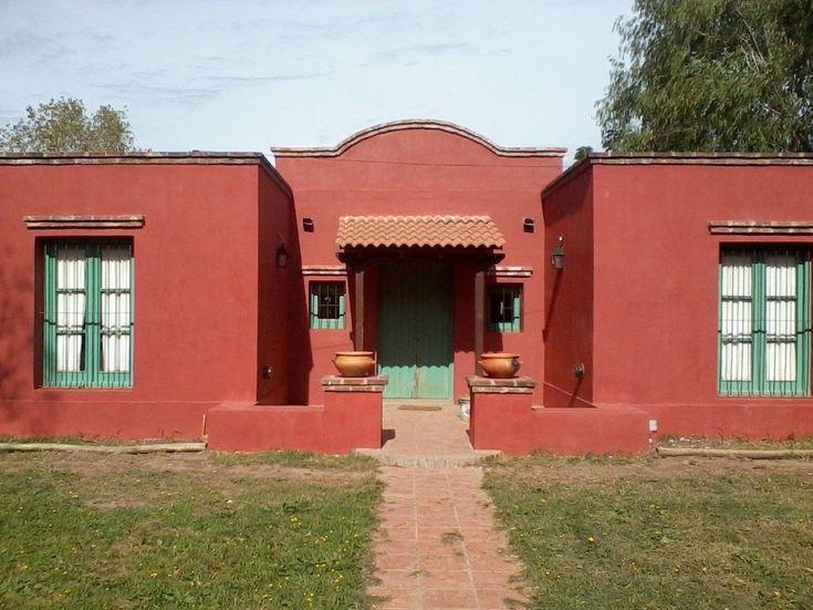 Galería de fotos - Constructora Pampa - San Antonio de Areco