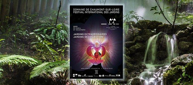 Festival des jardins de chaumont 2015 jardins - Festival international des jardins de chaumont ...
