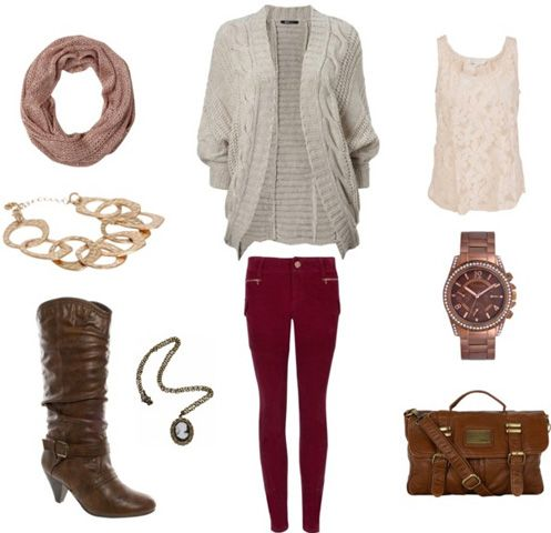 """Summer Olympics Opening Ceremony """"Isles of Wonder"""" inspired Fall outfit from College Fashion"""