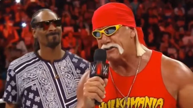 Snoop Dogg to be inducted into the WWE Hall of Fame for some reason Newswire: Snoop Dogg to be inducted into the WWE Hall of Fame for some reason        Who has made a greater contribution to the sport of professional wrestling than Calvin Broadus Jr. the rapper and occasional actor known and beloved internationally as Snoop Dogg? Probably lots of people but apparently the erstwhile Snoop Lion has done enough cross-promotional appearances at WWE events over the years to earn himself a…
