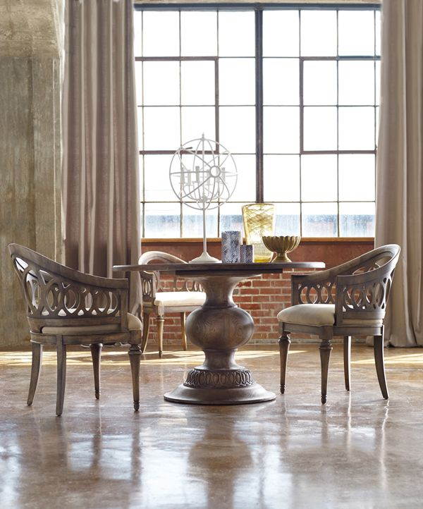 Cambria Dinning Room Set