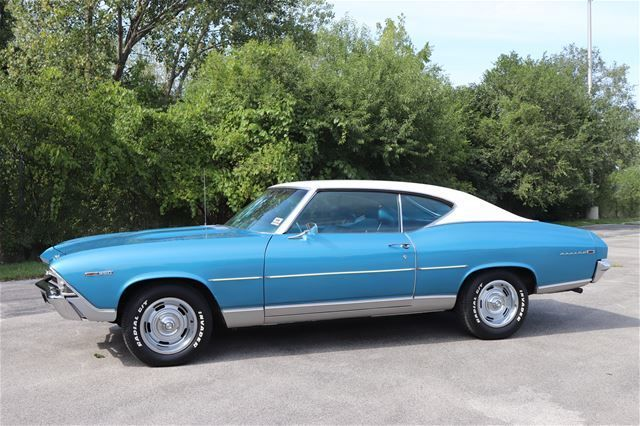 1969 Chevrolet Malibu For Sale Chevroletclassiccars With Images