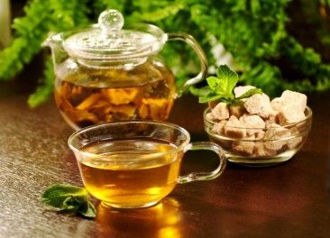 Best Teas to Cure Headaches