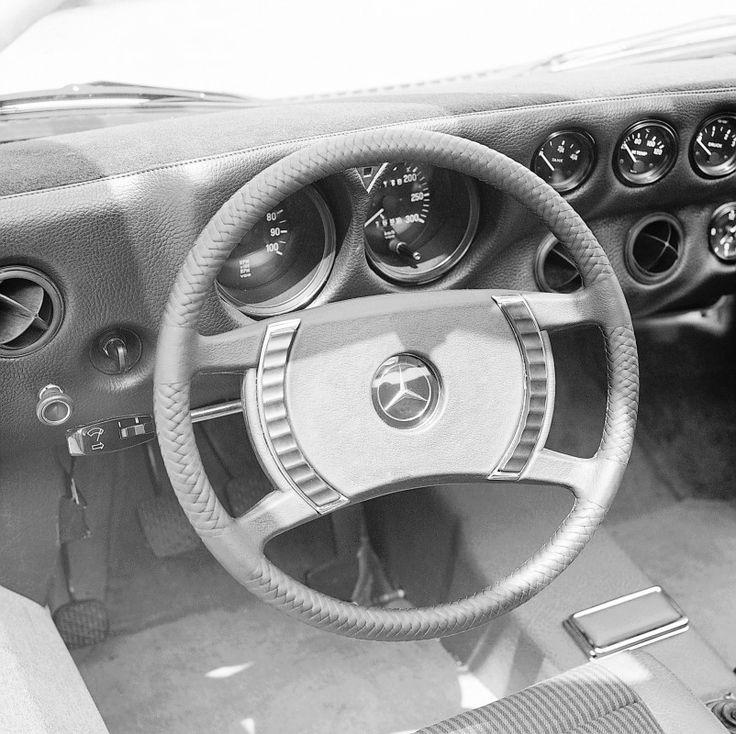 Mercedes C 111