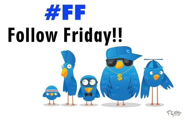 Come ogni Venerdì, Twitter è invaso da #FF - Follow Friday!    Sai in che cosa consiste?    L'hashtag darà più visibilità, a te e alla tua attività.   Il nostro Staff sarà aiutarti a essere condiviso il più possibile sulle bacheche dei tuoi Followers!    Info Line 0572 901037 - info@media-pubblicita.it