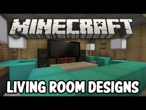 minecraft living room designs 42 best images about minecraft house interior decoration 11779