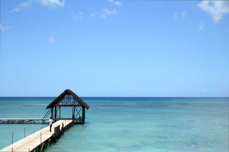 Mauritius #islandlife  Experience Mauritius the Starwood way