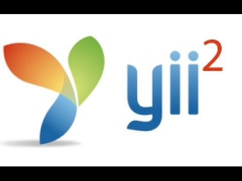 Beginning Yii 2.0 (3 of 15) - YouTube