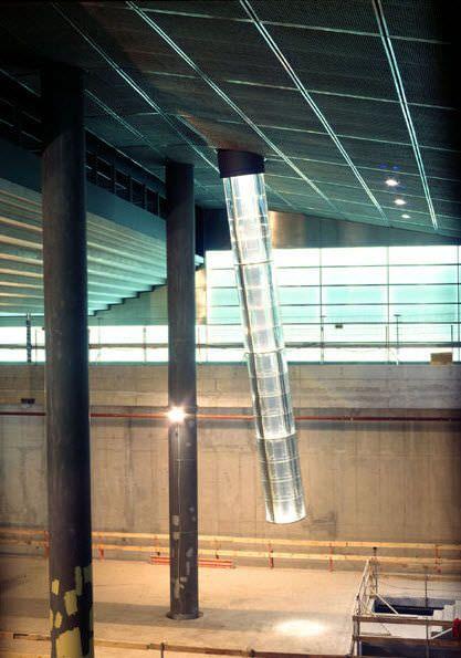 Lucernario tubolare - LIGHTPIPE - Heliobus AG
