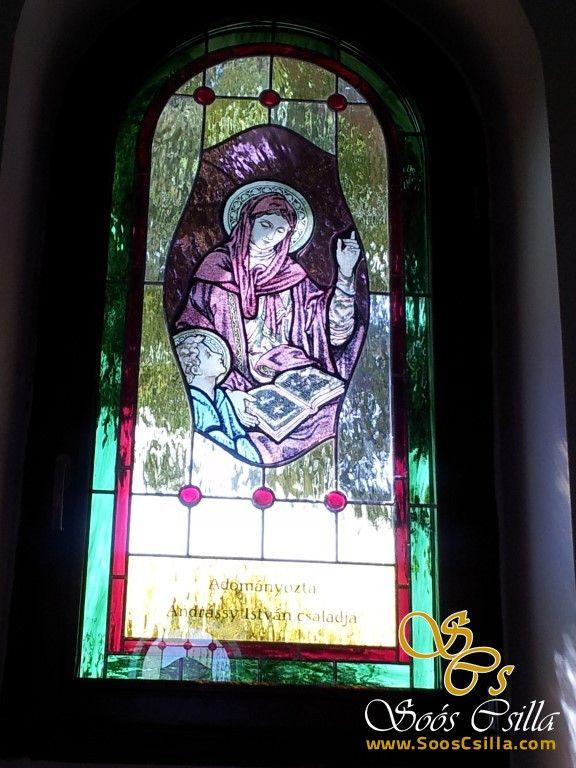 Výroba Vitráže Okna Kostola v Mliečne  http://sk.sooscsilla.com/cirkevne-nabozenske-a-kostolne-sakralne-vitraze/ http://sk.sooscsilla.com/portfolio/vyroba-vitraze-okna-kostola-v-mliecne/