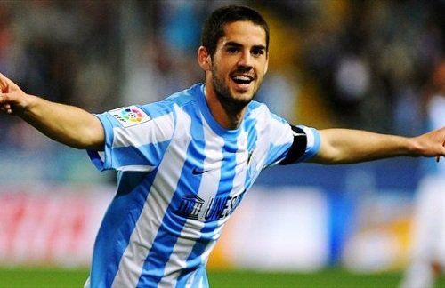 Malaga CF Tickets 2016/2017 Season | Football Ticket Net