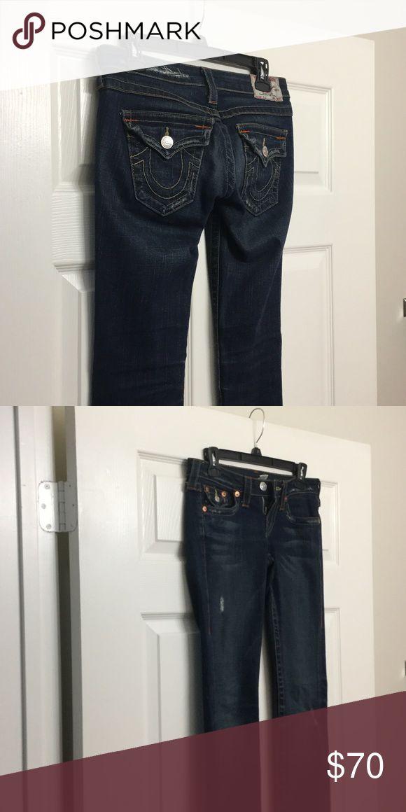 Classic True Religion Jeans Classic True Religion Jeans True Religion Jeans Skinny