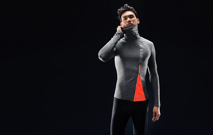 Collection Superdry Sport pour homme #superdry #sportswear
