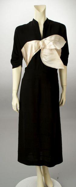 Pauline Trigere 1950's: