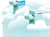 For Lawyers: How To Store Data On Dropbox And Box Simultaneously?